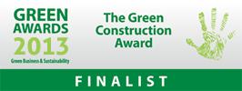 the-green-residential-building-award-2013