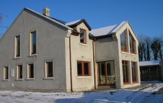 Passive Homes Ardpatrick